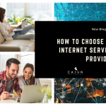 How to Choose an Internet Provider